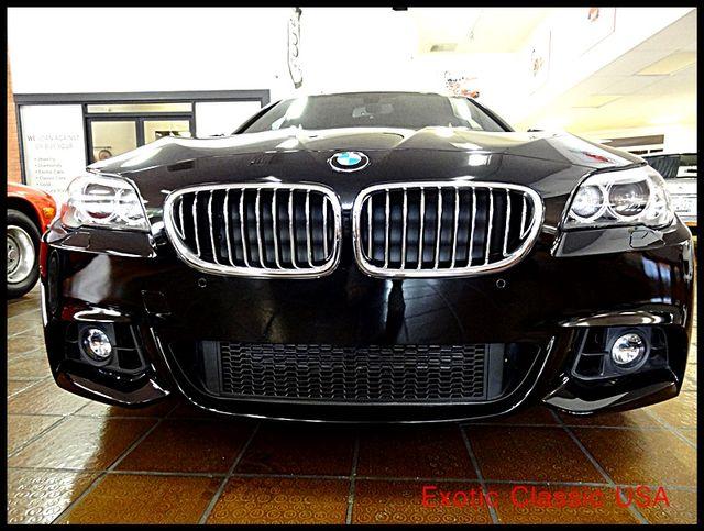 2015 BMW 528i M SPORT MSRP $61000 San Diego, California 7
