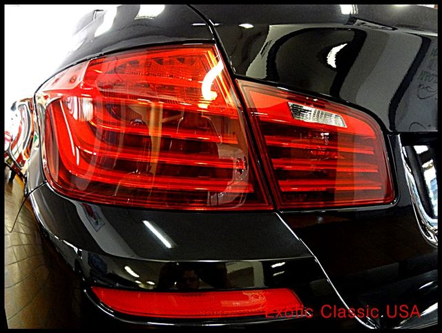 2015 BMW 528i M SPORT MSRP $61000 San Diego, California 8