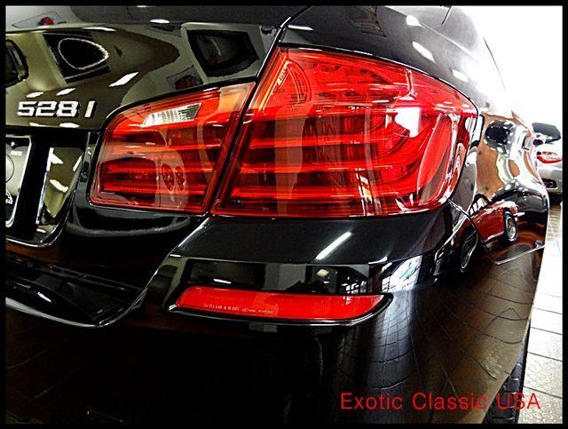 2015 BMW 528i M SPORT MSRP $61000 San Diego, California 9