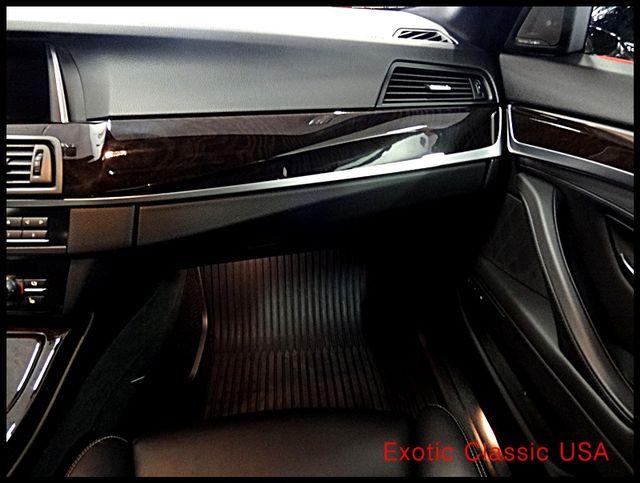 2015 BMW 528i M SPORT MSRP $61000 San Diego, California 59