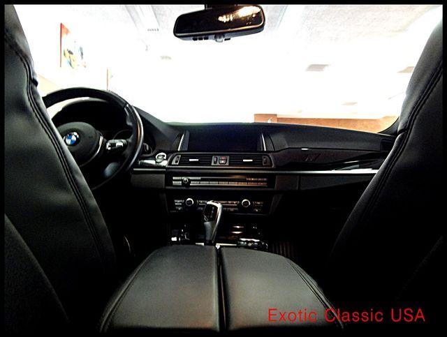 2015 BMW 528i M SPORT MSRP $61000 San Diego, California 71