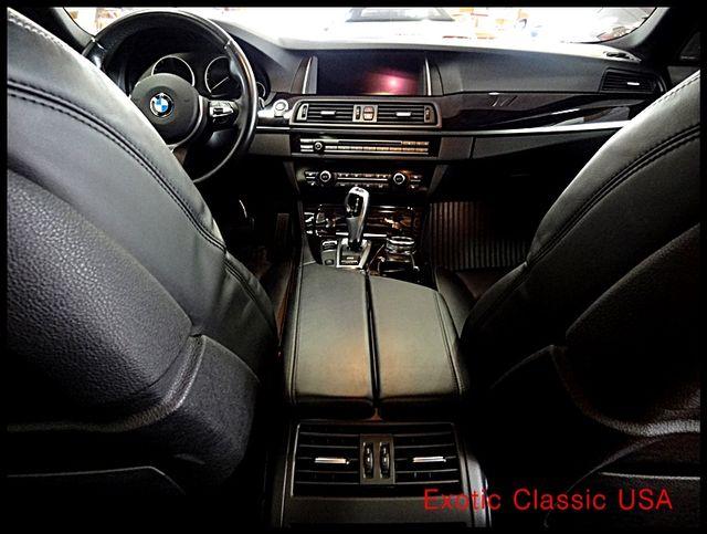 2015 BMW 528i M SPORT MSRP $61000 San Diego, California 72