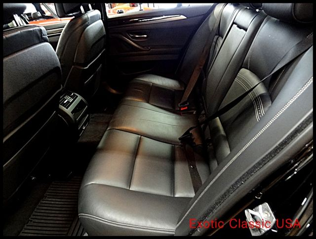 2015 BMW 528i M SPORT MSRP $61000 San Diego, California 77