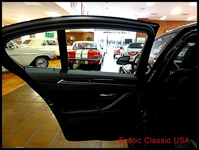 2015 BMW 528i M SPORT MSRP $61000 San Diego, California 81