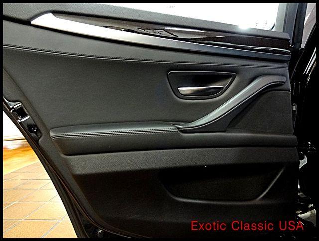 2015 BMW 528i M SPORT MSRP $61000 San Diego, California 82