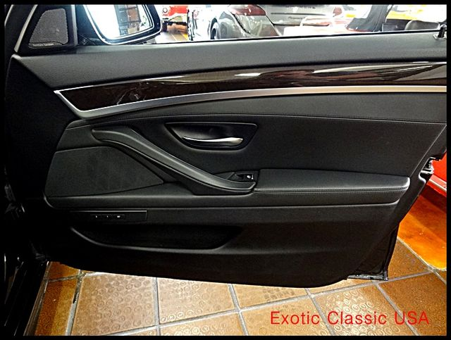2015 BMW 528i M SPORT MSRP $61000 San Diego, California 48
