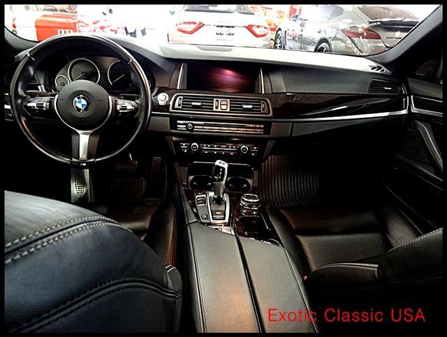 2015 BMW 528i M SPORT MSRP $61000 San Diego, California 85