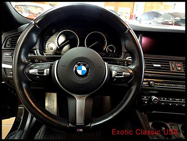 2015 BMW 528i M SPORT MSRP $61000 San Diego, California 88