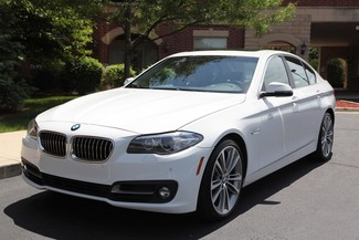 2015 BMW 528i xDrive Chicago, Illinois