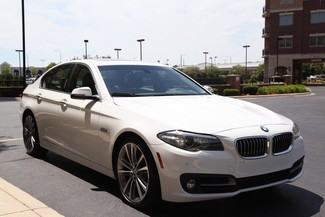 2015 BMW 528i xDrive Chicago, Illinois 1