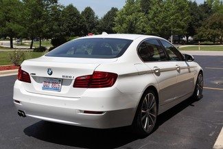 2015 BMW 528i xDrive Chicago, Illinois 2