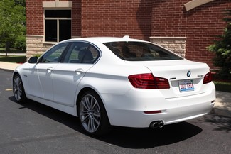 2015 BMW 528i xDrive Chicago, Illinois 3