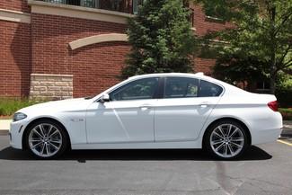 2015 BMW 528i xDrive Chicago, Illinois 4
