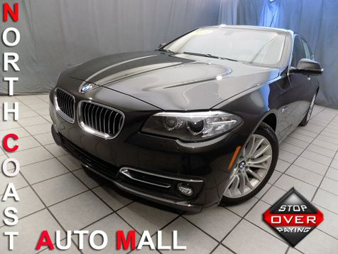 2015 BMW 528i xDrive LUX  in Cleveland, Ohio