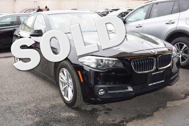 2015 BMW 528i xDrive 528i xDrive Richmond Hill, New York 0
