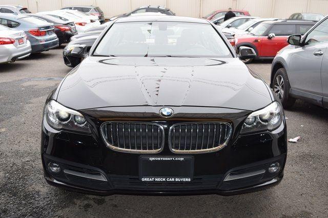 2015 BMW 528i xDrive 528i xDrive Richmond Hill, New York 1