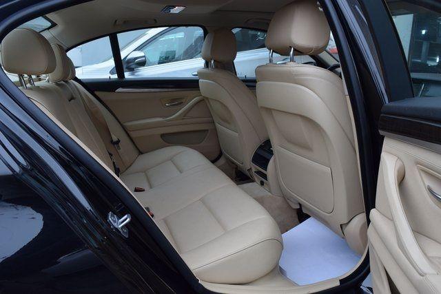 2015 BMW 528i xDrive 528i xDrive Richmond Hill, New York 24