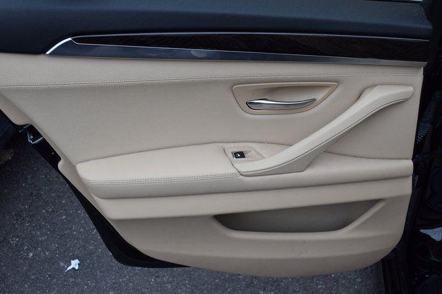 2015 BMW 528i xDrive 528i xDrive Richmond Hill, New York 27