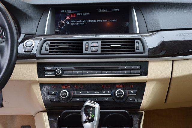 2015 BMW 528i xDrive 528i xDrive Richmond Hill, New York 34