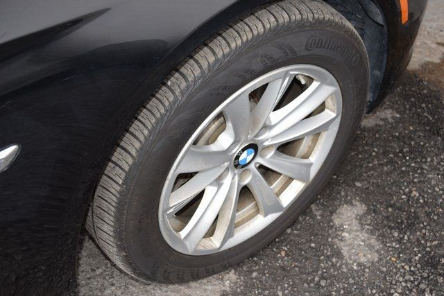 2015 BMW 528i xDrive 528i xDrive Richmond Hill, New York 8