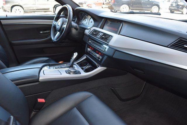 2015 BMW 528i xDrive 528i xDrive Richmond Hill, New York 15