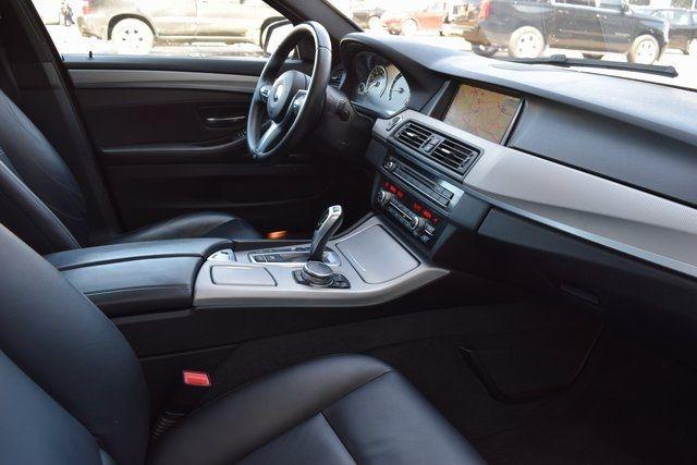2015 BMW 528i xDrive 528i xDrive Richmond Hill, New York 16