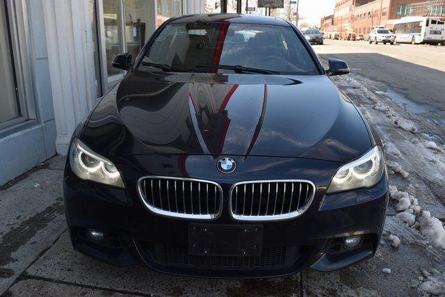 2015 BMW 528i xDrive 528i xDrive Richmond Hill, New York 2