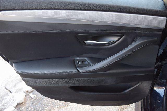 2015 BMW 528i xDrive 528i xDrive Richmond Hill, New York 22