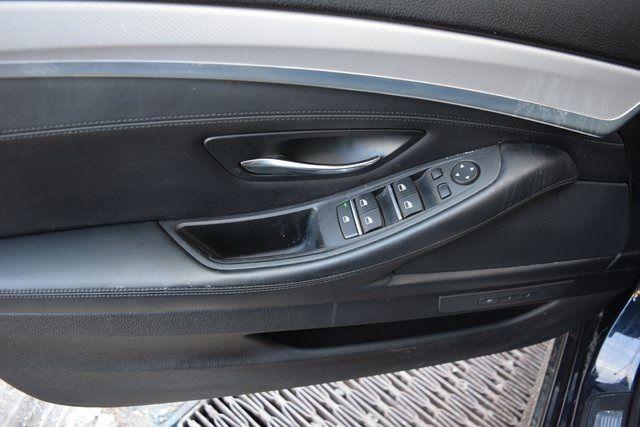 2015 BMW 528i xDrive 528i xDrive Richmond Hill, New York 26