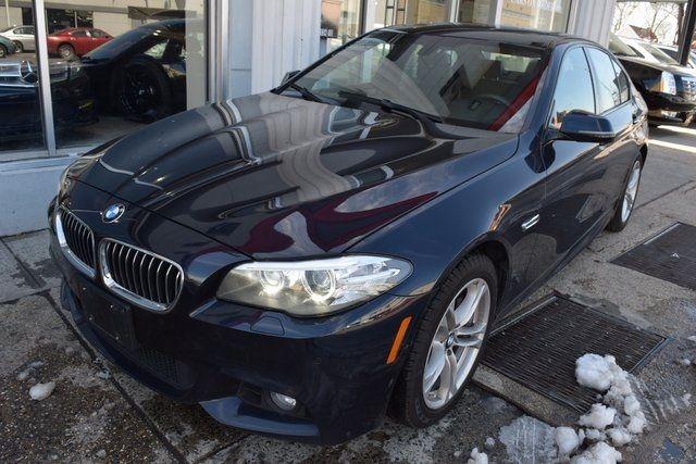 2015 BMW 528i xDrive 528i xDrive Richmond Hill, New York 3