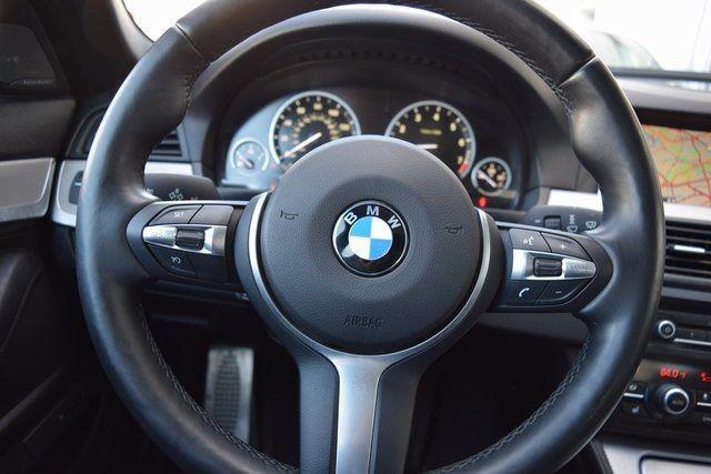 2015 BMW 528i xDrive 528i xDrive Richmond Hill, New York 35
