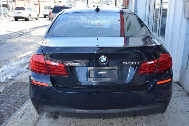 2015 BMW 528i xDrive 528i xDrive Richmond Hill, New York 4