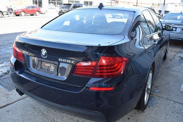 2015 BMW 528i xDrive 528i xDrive Richmond Hill, New York 5
