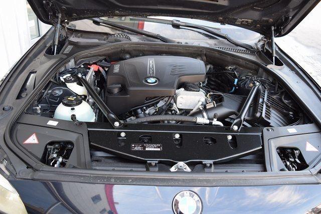 2015 BMW 528i xDrive 528i xDrive Richmond Hill, New York 6