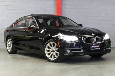 2015 BMW 535d  in Walnut Creek