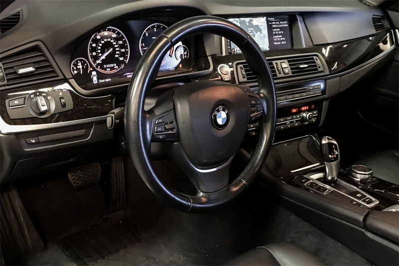 2015 BMW 535d 535d  city CA  M Sport Motors  in Walnut Creek, CA