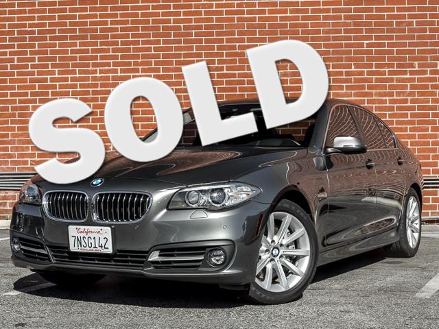 2015 BMW 535i Burbank, CA 0