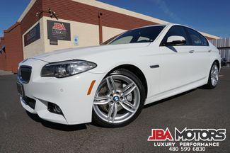 2015 BMW 535i M Sport 5 Series 535i Sedan | MESA, AZ | JBA MOTORS in Mesa AZ