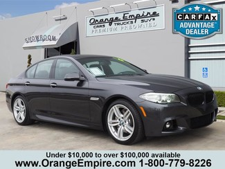 2015 BMW 535i 535i Orange, CA
