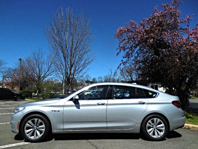 2015 BMW 535i xDrive Gran Turismo Leesburg, Virginia 5