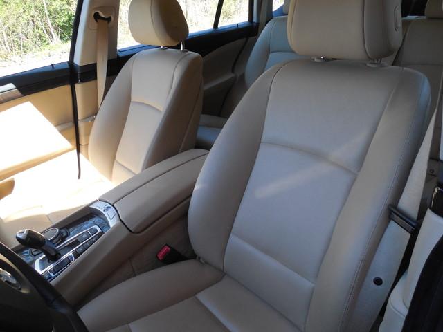 2015 BMW 535i xDrive Gran Turismo Leesburg, Virginia 7