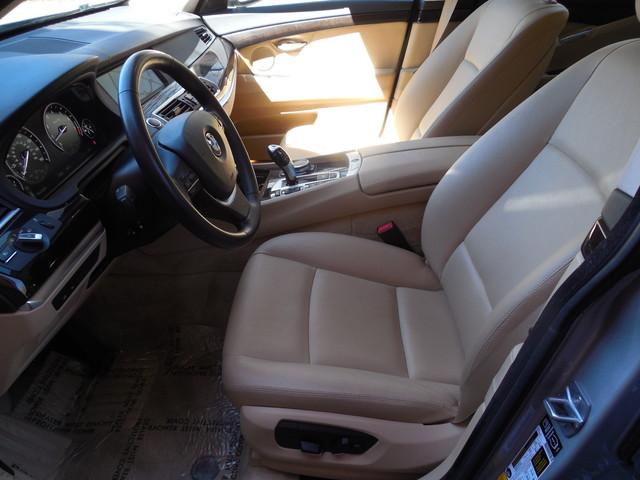 2015 BMW 535i xDrive Gran Turismo Leesburg, Virginia 8