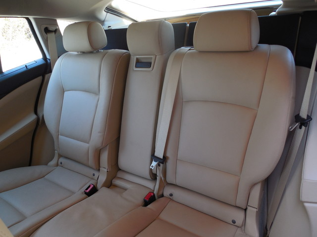 2015 BMW 535i xDrive Gran Turismo Leesburg, Virginia 9