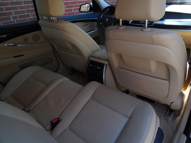 2015 BMW 535i xDrive Gran Turismo Leesburg, Virginia 11