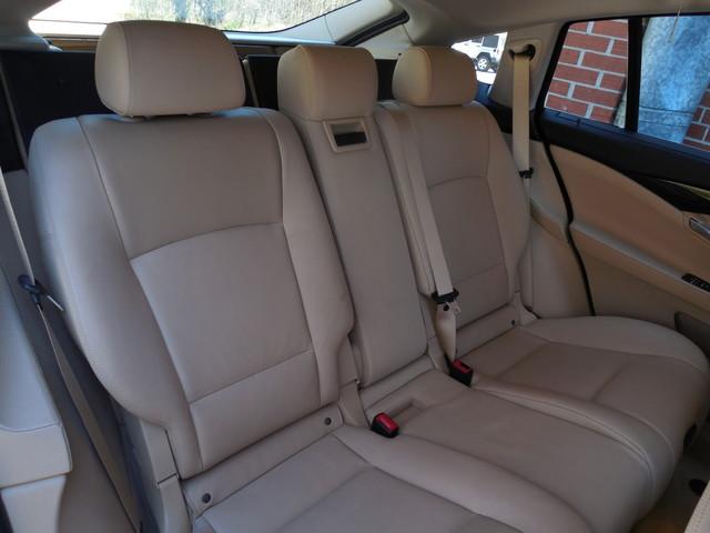 2015 BMW 535i xDrive Gran Turismo Leesburg, Virginia 12