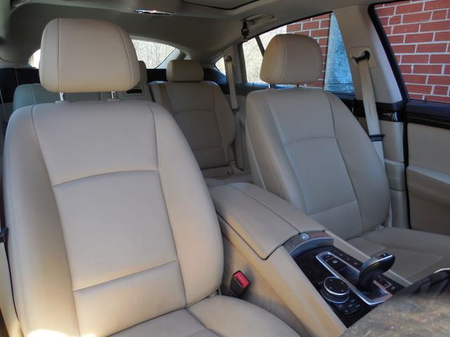 2015 BMW 535i xDrive Gran Turismo Leesburg, Virginia 13