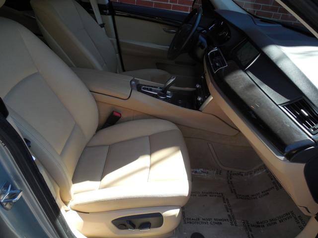 2015 BMW 535i xDrive Gran Turismo Leesburg, Virginia 14