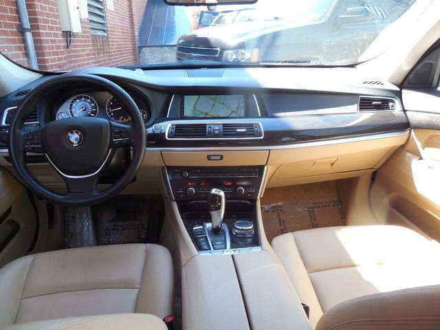 2015 BMW 535i xDrive Gran Turismo Leesburg, Virginia 15