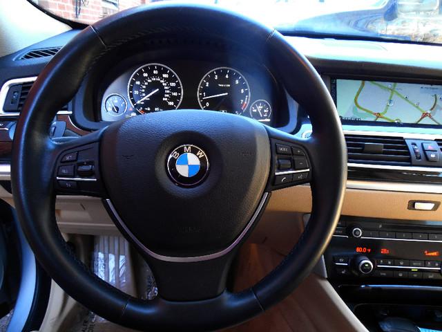 2015 BMW 535i xDrive Gran Turismo Leesburg, Virginia 19