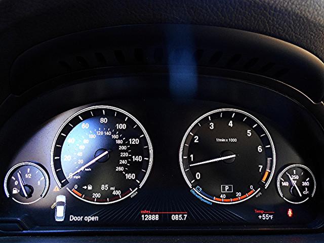 2015 BMW 535i xDrive Gran Turismo Leesburg, Virginia 22